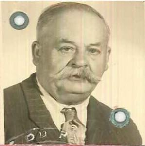 Cucheval Maurice