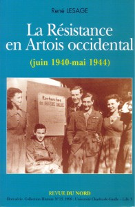La resistance en Artois occidental