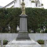 beussent monument aux morts