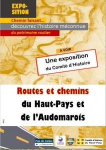 Expo Routes et chemins