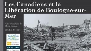 Les Canadiens et la Libération de Boulogne-sur-Mer- bis